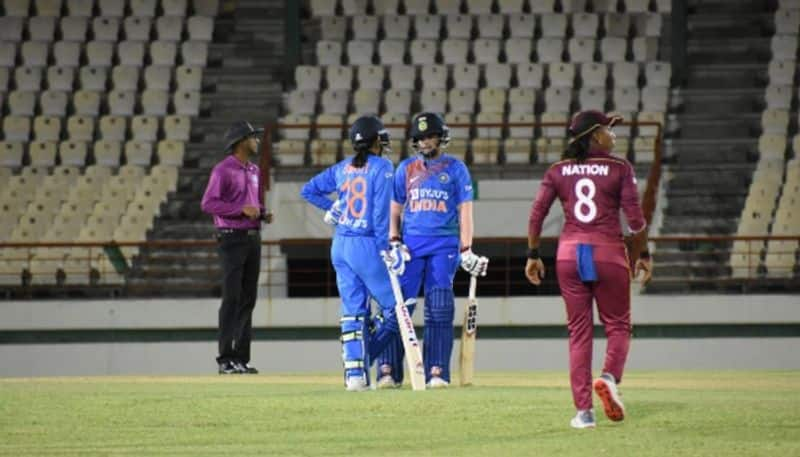 Shafali Verma stars again Indian women cruise 10-wicket victory over Windies
