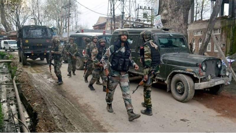 India army killed 9 Hizb ul Mujahideen terrorists in Shopian district of Jammu Kashmir
