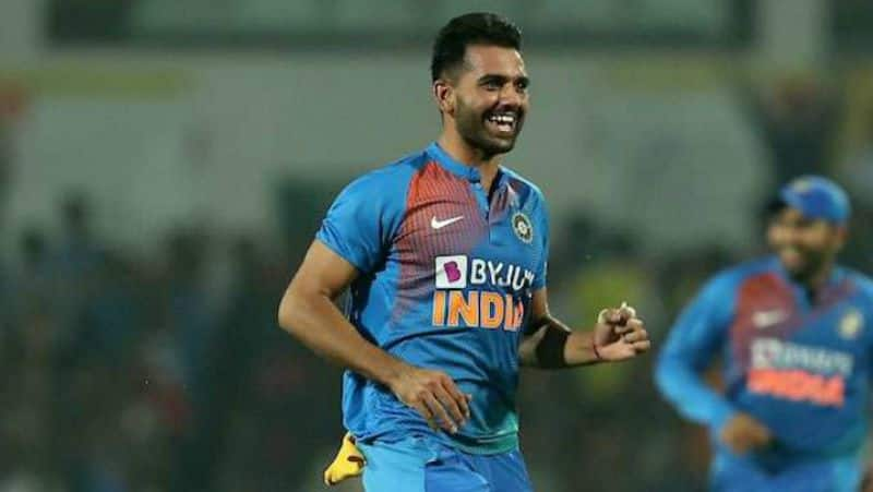 Exclusive interview Deepak Chahar speaks T20I world record and more