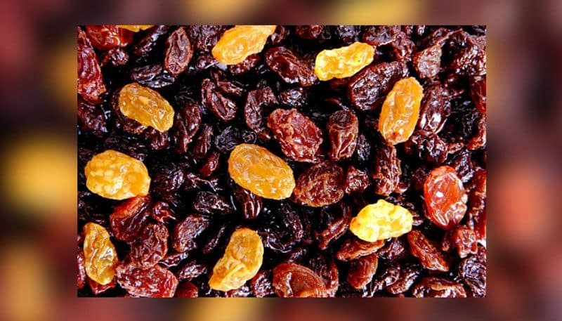 how beneficial to eat raisins for your body