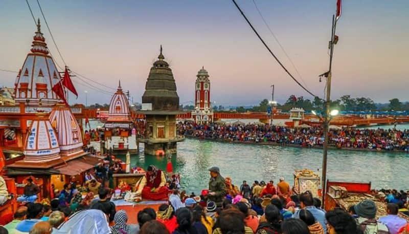 Man calls Uttarakhand CM, threatens to blow-up Haridwar's Har Ki Pauri, arrested