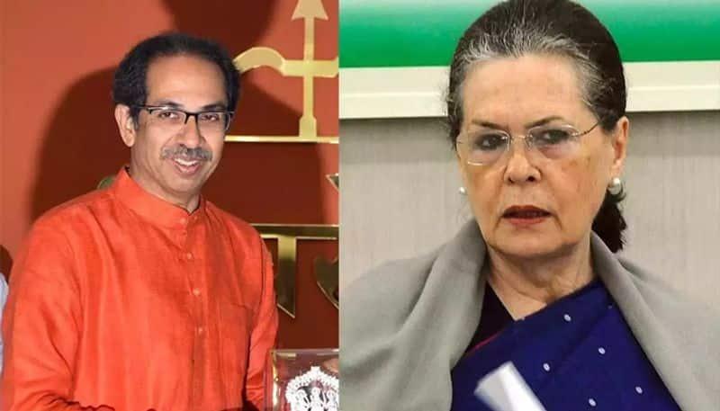 Maharashtra becomes 50-50 neck of Shiv Sena, Uddhav feeling cheated in front of NCP elder