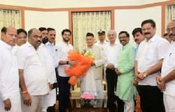 in maharastra president rule ?