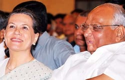 Maharashtra: At the peak of government formation, Congress holds the key to power