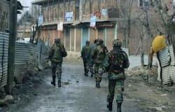 Jammu and Kashmir, Ganderbal, terrorist, encounter