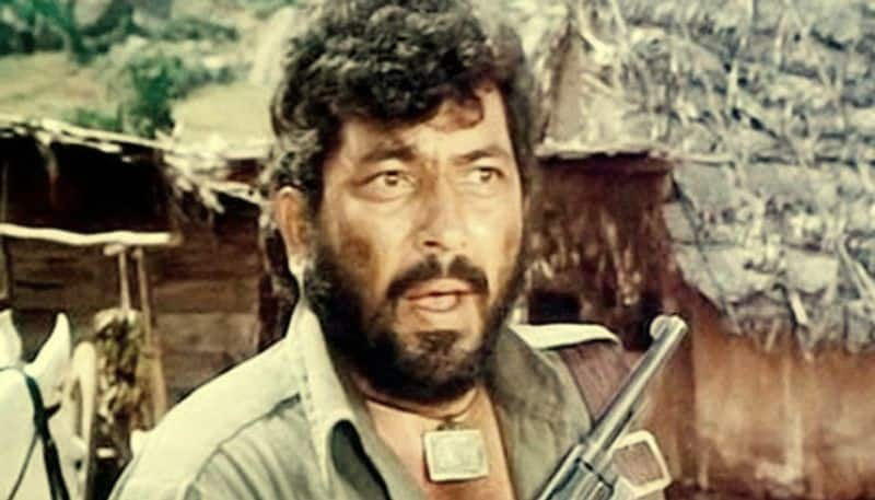 A tribute to Bollywood superstar Amjad Khan on her birthday
