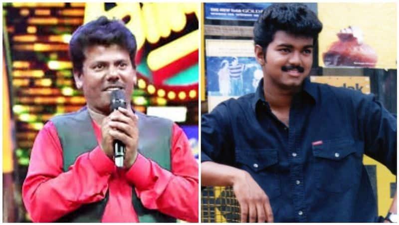 super singer mookuthi murugan about his success