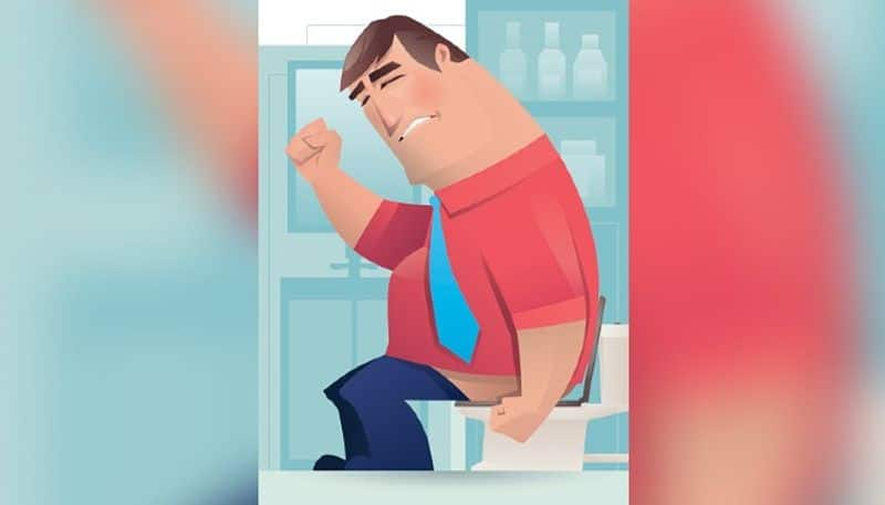 Reduce constipation with this effective home remedies