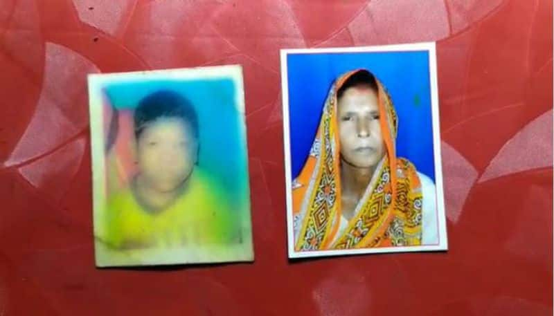 Mother and son dies in Sonarpur within a gap of few hours