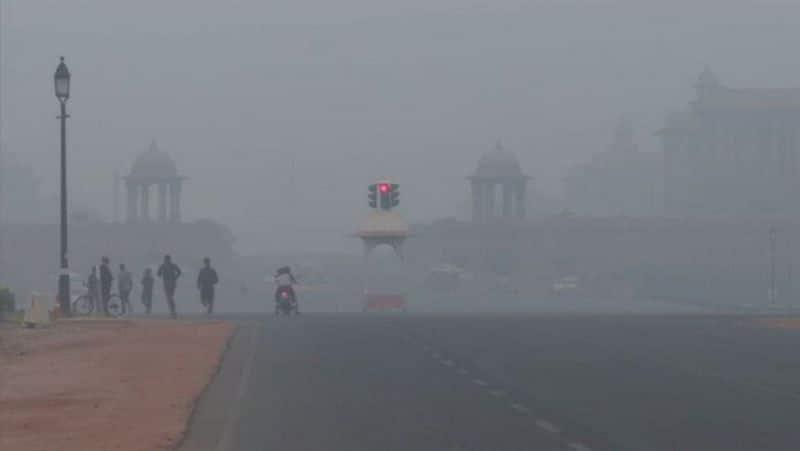 Air quality worsens again in Delhi, Kejriwal mulls extending odd-even scheme