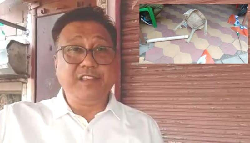 TMC group clash behind councilor office attack in Lake Town