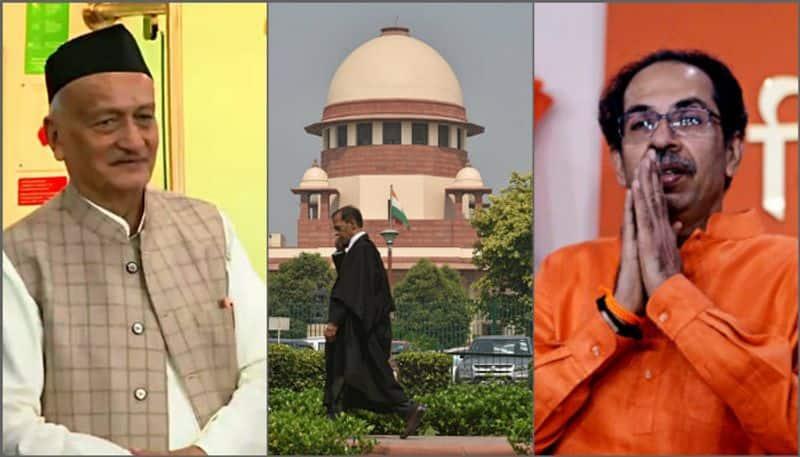 Maharashtra government formation, Shiv Sena moves to Supreme Court against governor