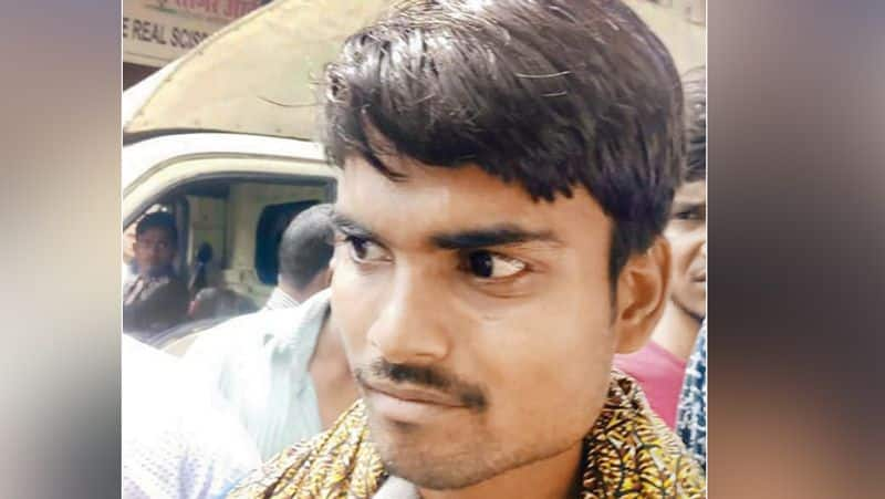 A 31-year-old man was arrested for allegedly abducting and killing a 10-year-old girl from Bhandup in mumbai