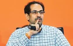 sivasena vs congress and NCP