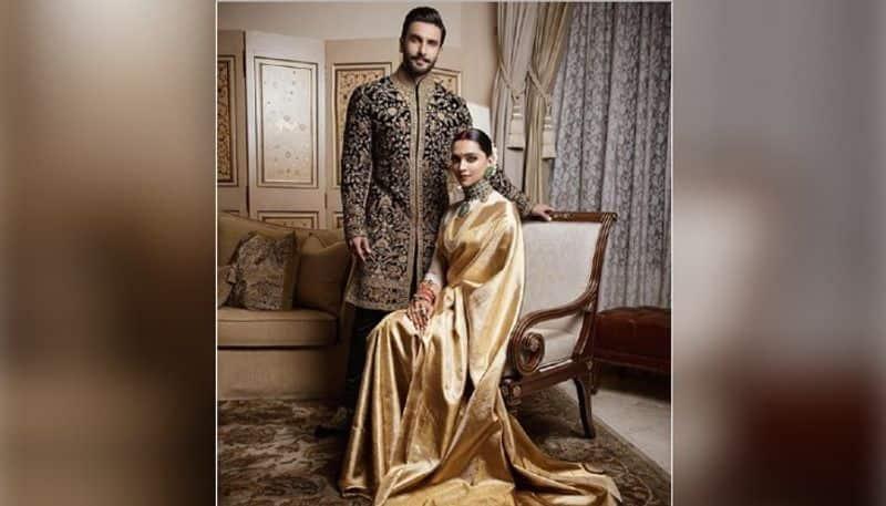 Deepika Paducone and Ranveer Singh shares their first anniversary plan