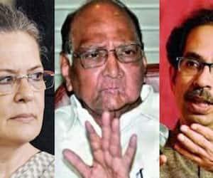 BJP calls Shiv Sena betrayer after Sharad Pawars claim on forming govt in Maharashtra