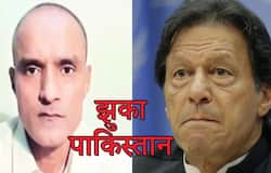 Pakistan bowed in Kulbhushan Jadhav case, it was forced to change its own law