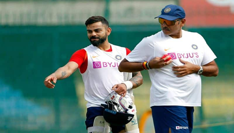 Virat Kohli excited to play with Pink Ball at Day Night Test