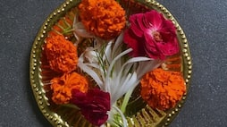 use camphor at the time of puja can bring happiness bjc