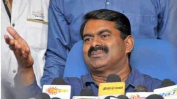Do not believe in exit ... our work will not be in vain ... hopeful seeman