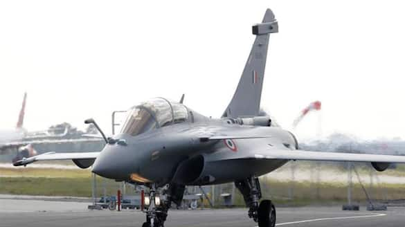 Dassault Paid 1 Million Euros To Indian Middleman In Rafale Deal Report pod