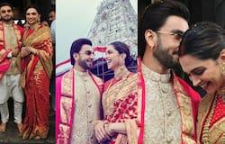 दीपिका - रणवीर ने एक-दूसरे को 6 साल तक डेट किया उसके बाद शादी की थी। दीपवीर ने शादी का फैसला तब लिया जब दोनों का करियर टॉप पर था। वर्कफ्रंट की बात करें तो रणवीर फिल्म '83' में नजर आएंगे और दीपिका फिल्म 'छपाक' में दिखेंगी।