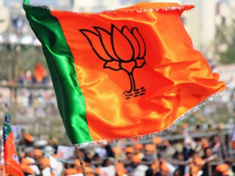 bjp took rs 10 crore donation from company being probed for terror funding