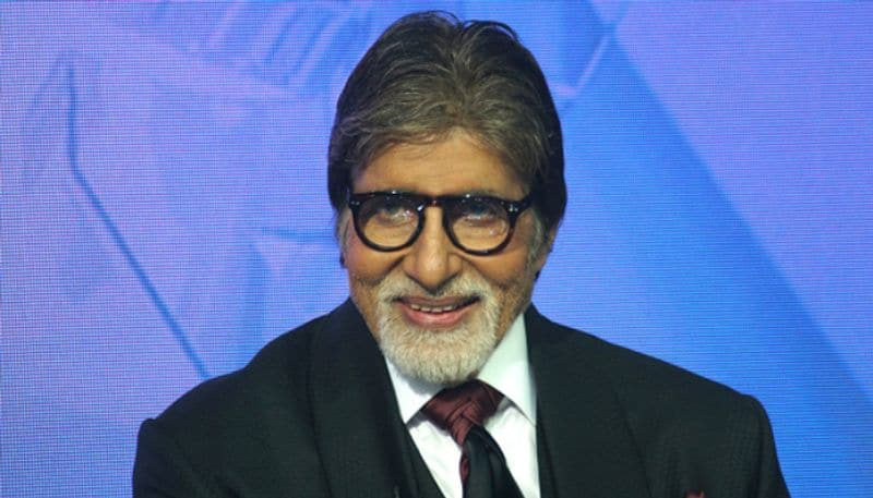 Amitabh Bachchan avoids answering questions in panic at KBC 11
