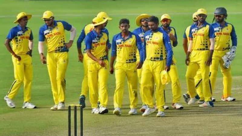 tamil nadu squad announced for ranji trophy