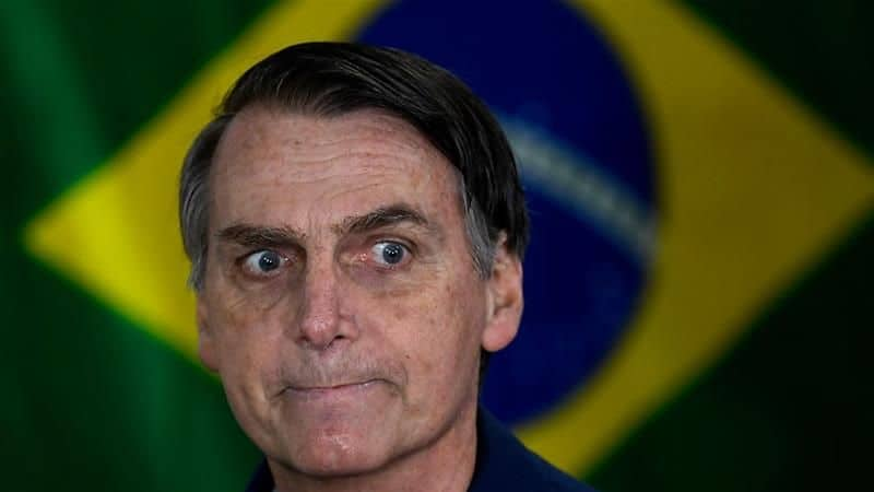 What is the issue with Narendra Modi Making Brazilian President Jair Bolsonaro the Chief Guest in Republic day parade