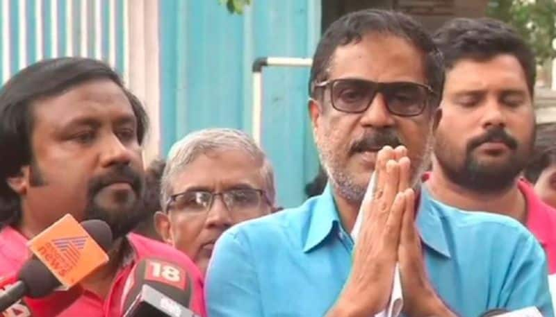 Father of IIT Madras student says that his daughter was harassed