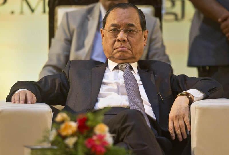 Ex CJI Rajan Gogoi might be BJP's candidate in Assam, says Tarun Gogoi- dnm