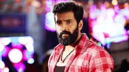 santhanam is  join with harbajan singh