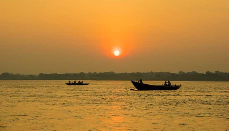 improved water quality of the  ganga says cpcb