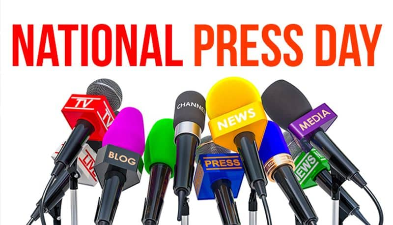 National Press Day: Press Council of India to honour journalists