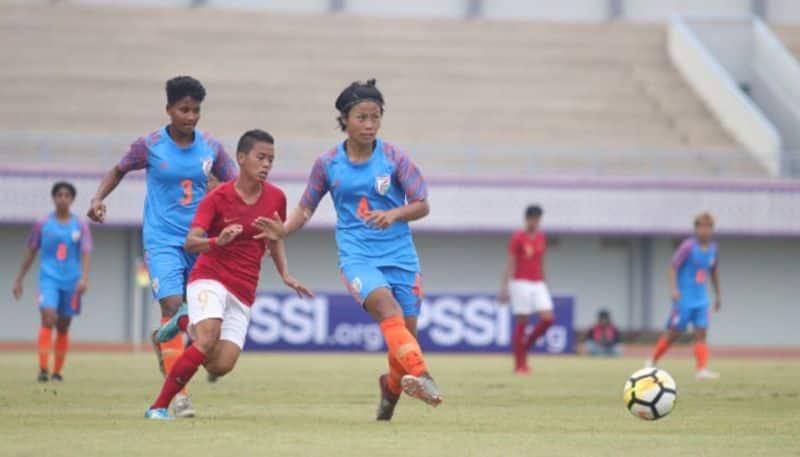 India gets 2 nominations Asian Football Confederation Annual Awards 2019