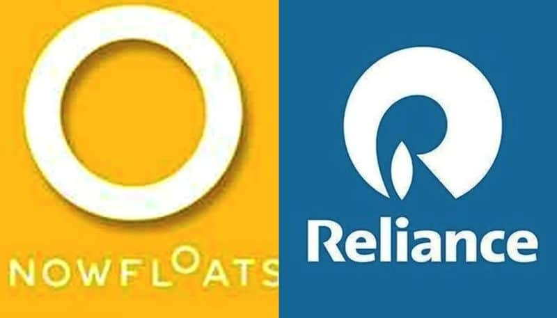 Reliance set to acquire a controlling stake in NowFloats