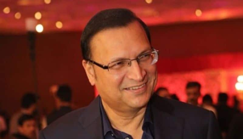 Rajat Sharma resigns from the president post of Delhi District Cricket Association