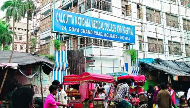 Nursing Student committed suicide in Kolkata as She is uncomfortable in English Class