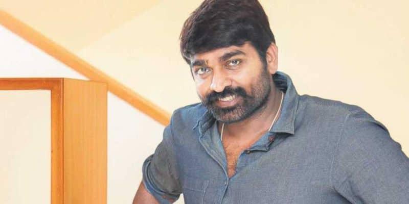 vijay sethupathy and vivek