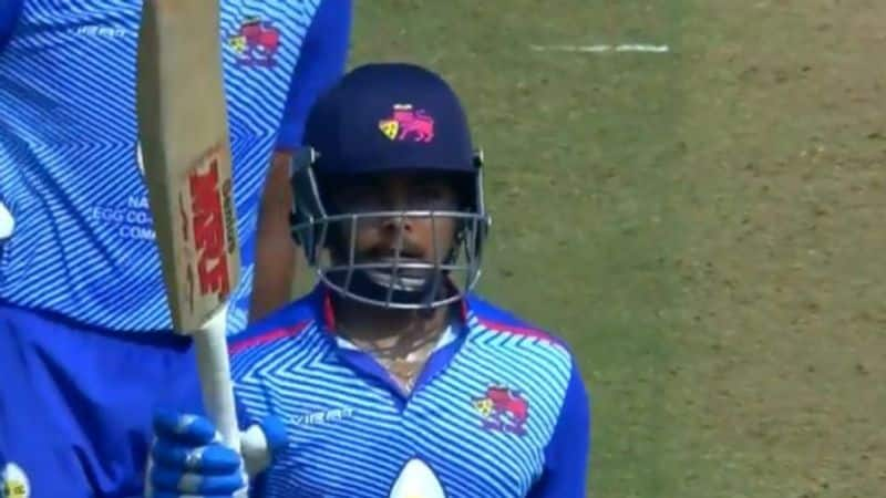 mumbai beat delhi by 7 wickets in vijay hazare trophy match with the help of prithvi shaw century