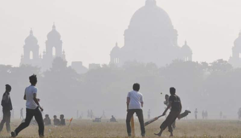Kolkata temperatures likely to drop in next 48 hours