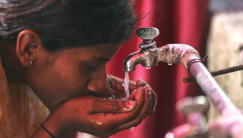 Mumbai water safest for drinking Delhi Kolkata in bottom list