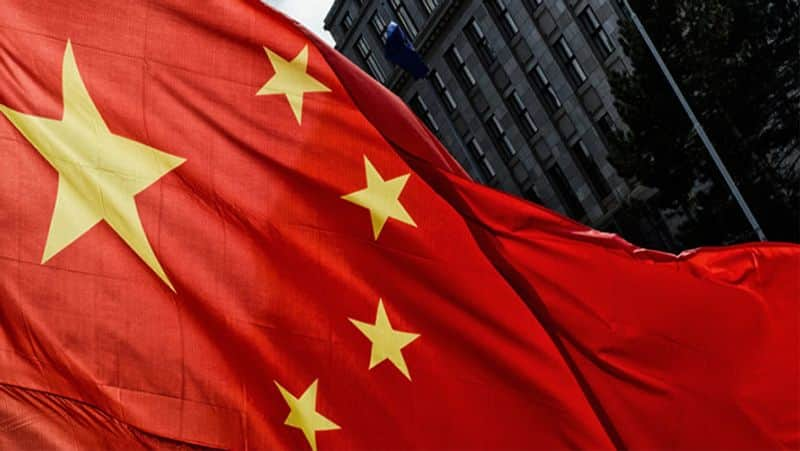 China is playing with a double-edged sword