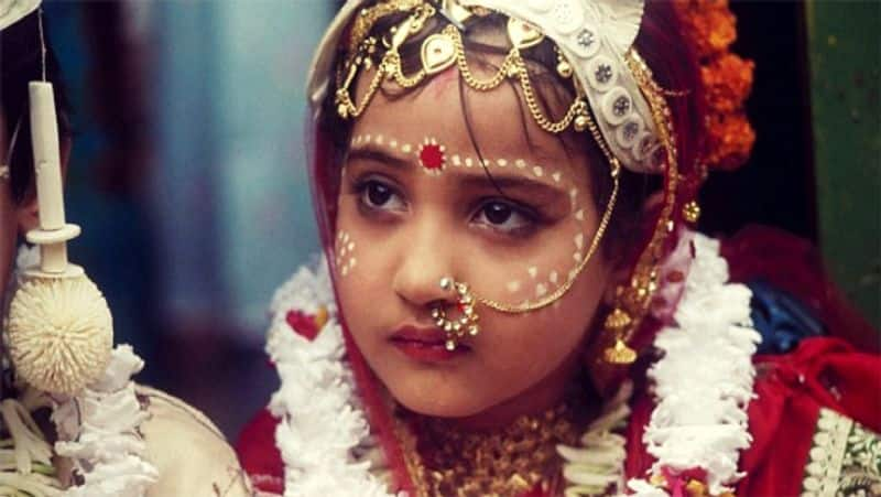 9 Child marriages canceled in a day