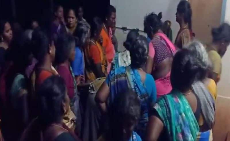 man murdered his elder brother in theni