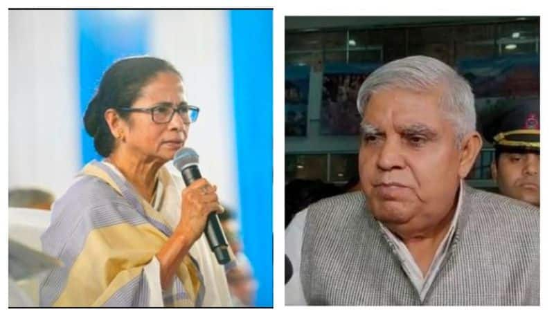 Mamata Banerjee teases Jagdeep Dhankhar as tu chiz bari hain mast mast