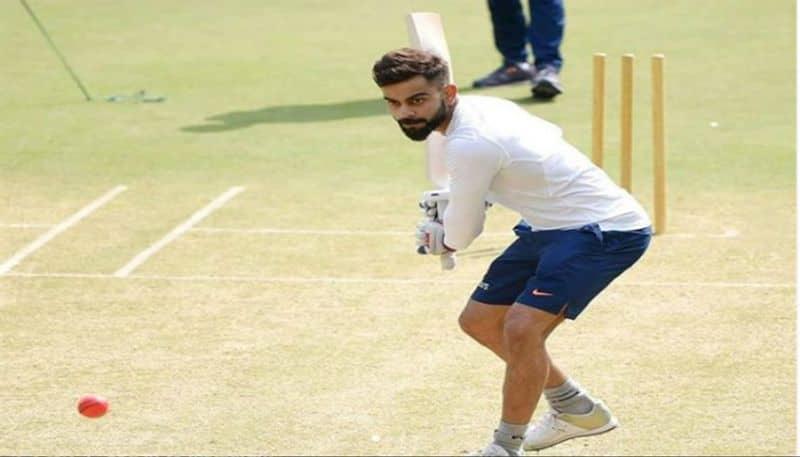 No off days for Indian team till Pink Ball test clears Virat Kohli