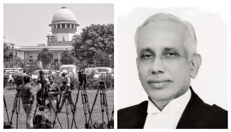 Justice Nazeer who gave Ayodhya verdict gets Z category security