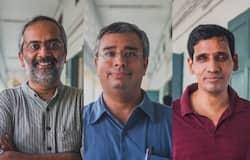 IIT fathima sucide  enquiry to 3 professors